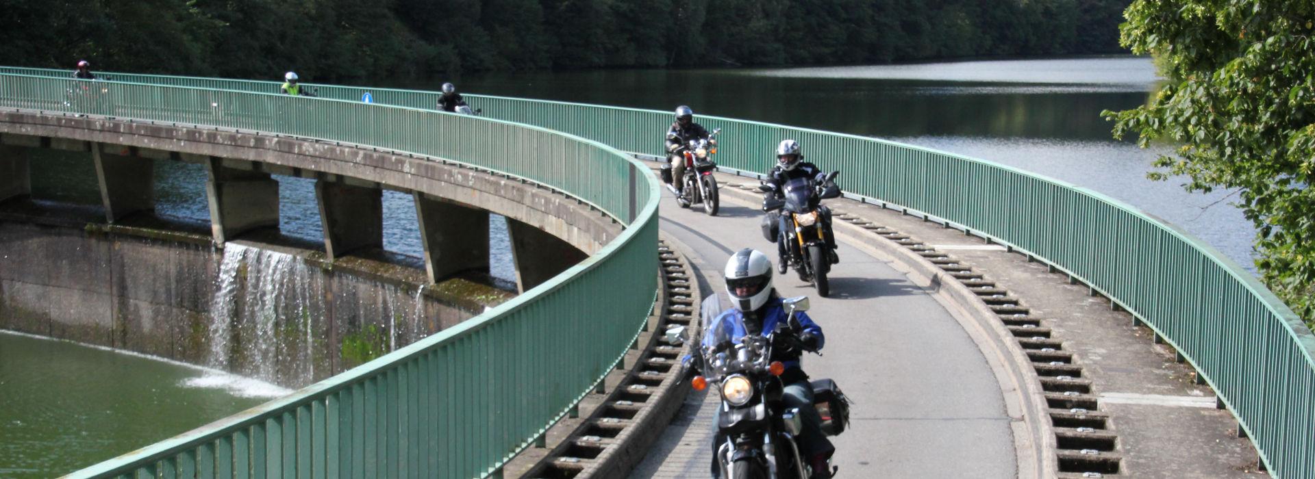 Motorrijbewijspoint Eygelshoven motorrijlessen