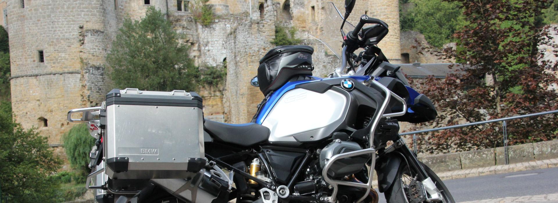 Motorrijbewijspoint Abdissenbosch motorrijlessen