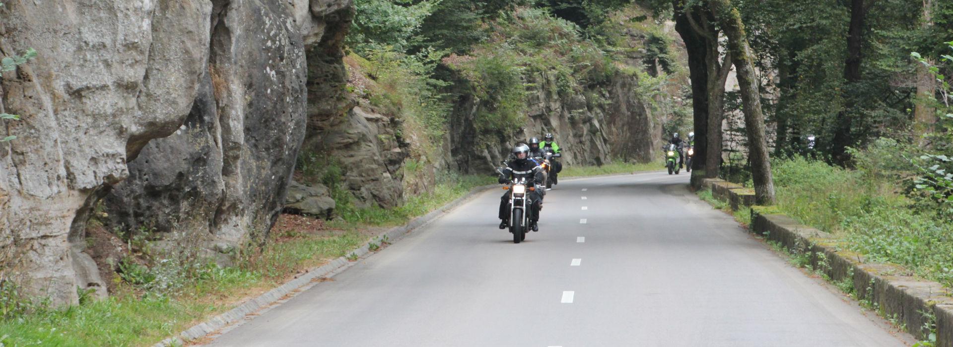 Motorrijbewijspoint Waubach spoedopleiding motorrijbewijs