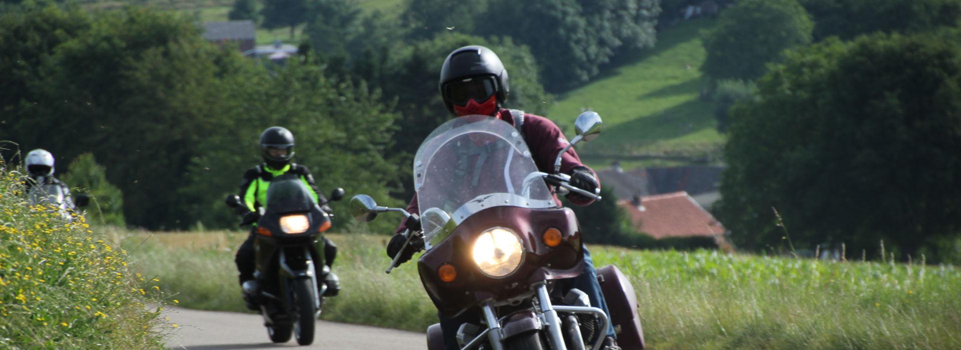 Motorrijbewijspoint Nijswiller spoed motorrijbewijs