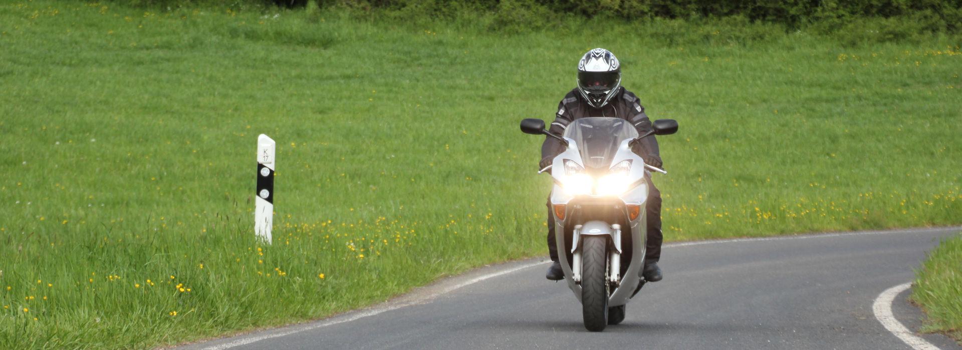 Motorrijbewijspoint Ubachsberg snelcursus motorrijbewijs