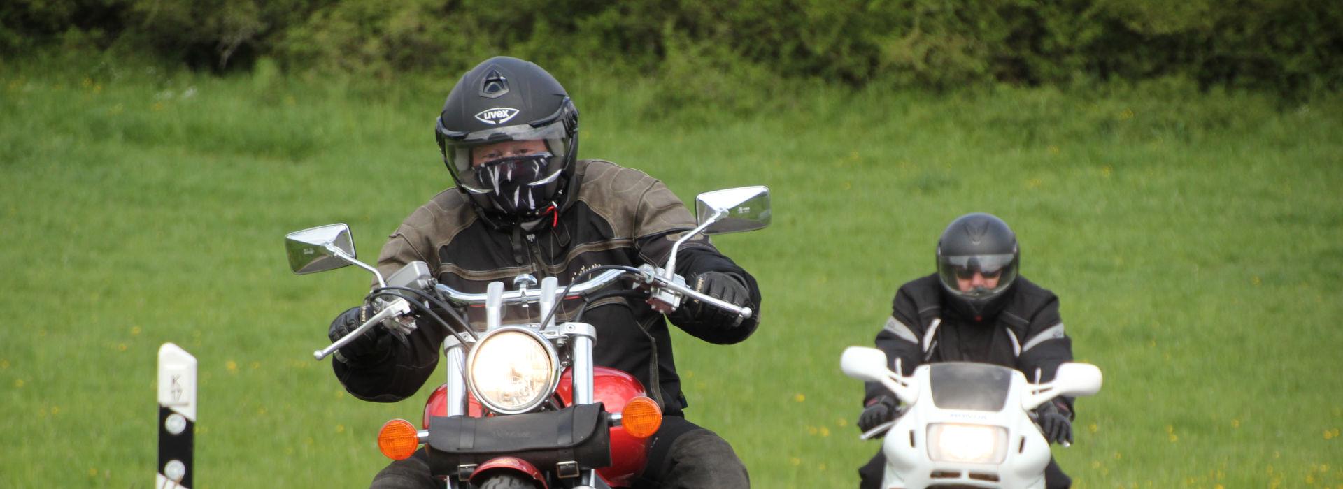 Motorrijbewijspoint Sibbe snelcursus motorrijbewijs