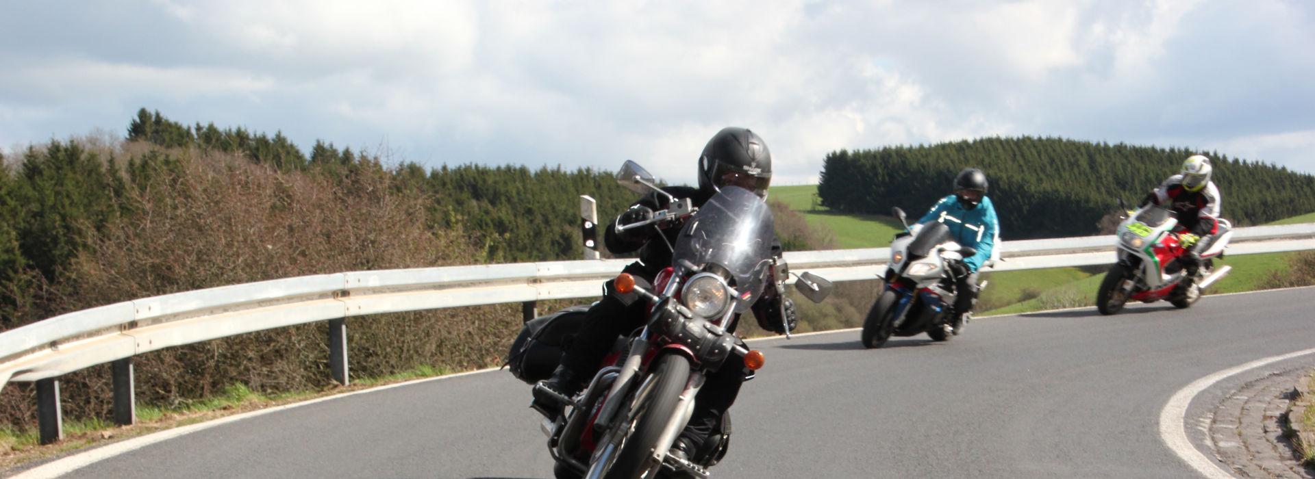 Motorrijbewijspoint Schin op Geul snel motorrijbewijs halen