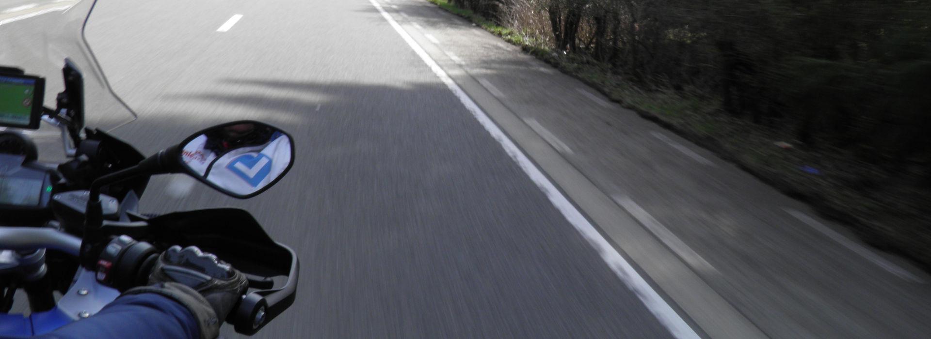 Motorrijbewijspoint Slenaken motorrijlessen