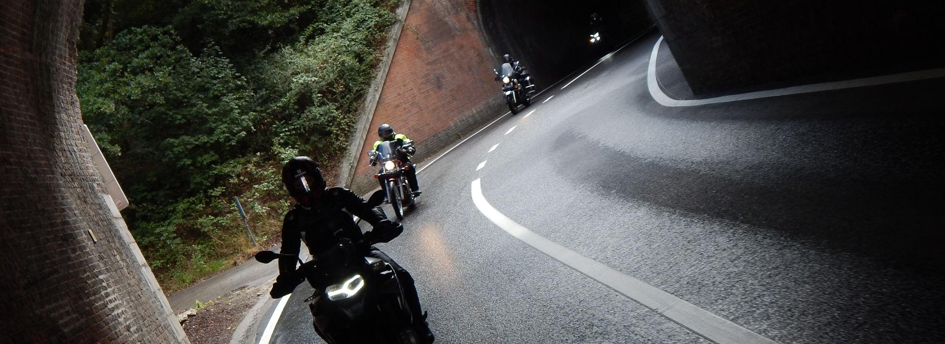 Motorrijbewijspoint Haanrade spoed motorrijbewijs