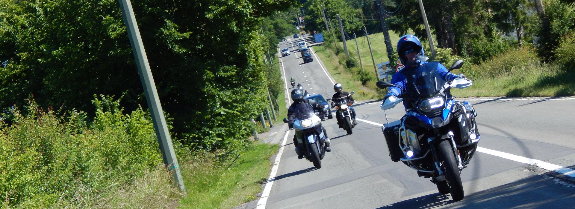 Motorrijbewijspoint Wijnandsrade spoed motorrijbewijs