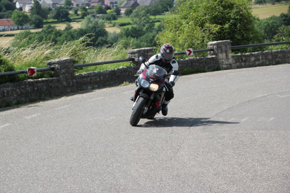 Motorrijbewijspoint Kerkrade Spoedcursus motorrijlessen