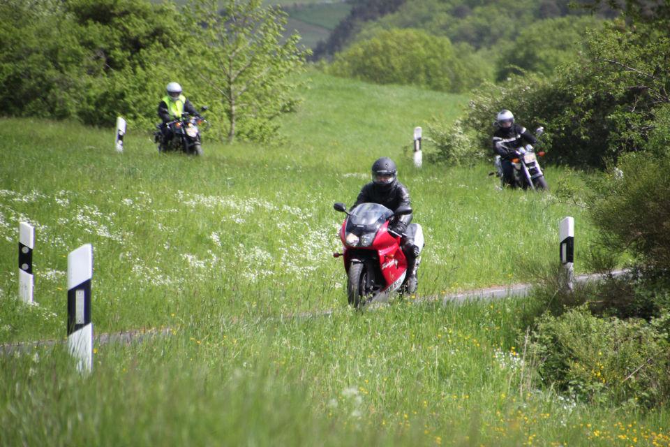 Motorrijbewijspoint Kerkrade motor rijopleidingen