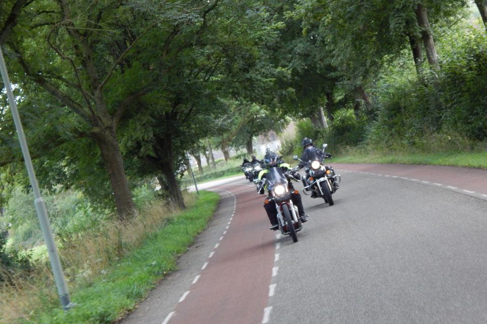 Motorrijbewijspoint Kerkrade spoed motorrijbewijs